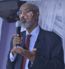 Dr Ali Sh Ahmed