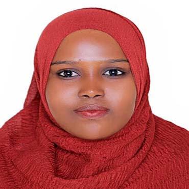 Ruqia Abdirahman