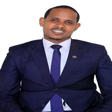 Abdi Warsame cadur