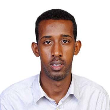 Dr. Hassan Abdirizak